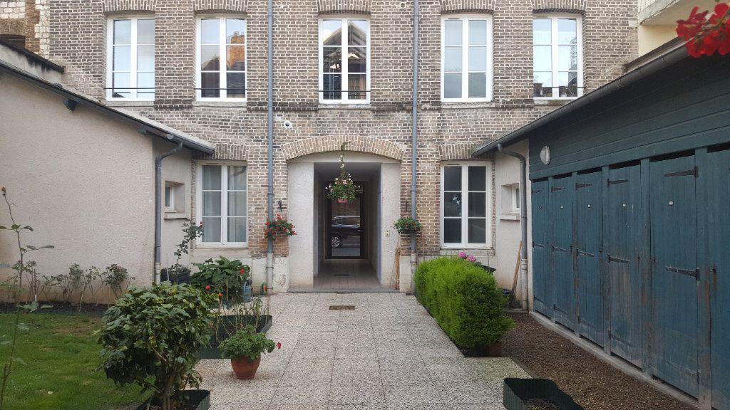 Appartement à louer 4 72m2 à Elbeuf vignette-12