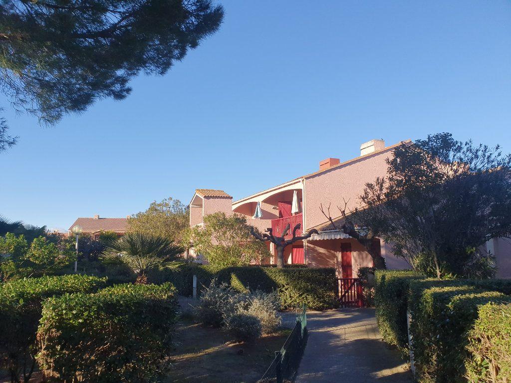 Appartement à vendre 2 23m2 à Saint-Cyprien vignette-1
