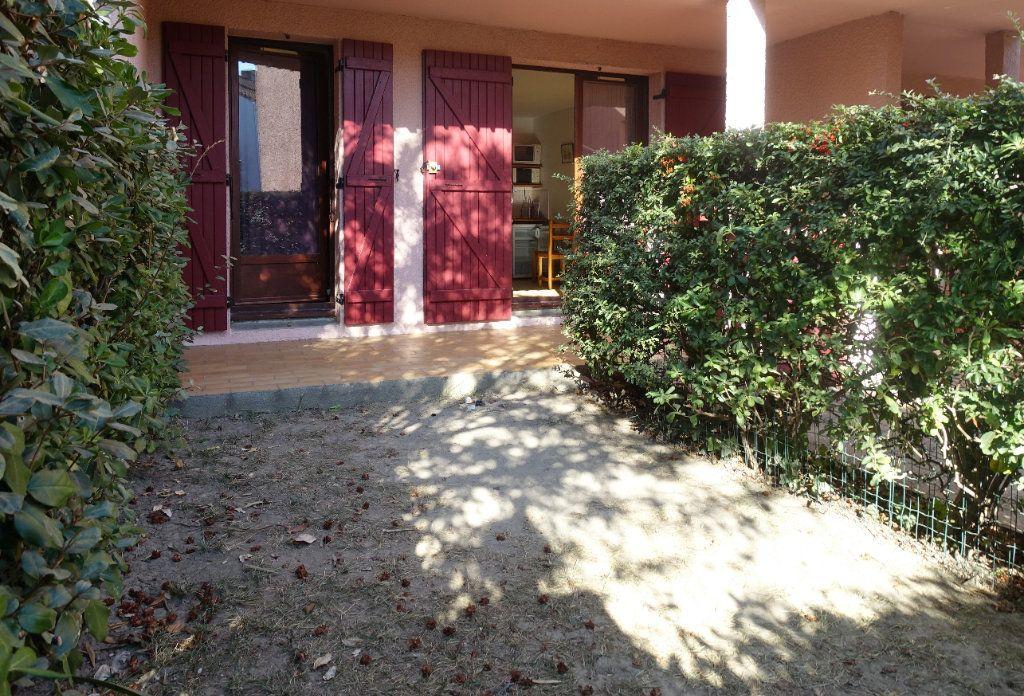 Appartement à vendre 2 23m2 à Saint-Cyprien vignette-3