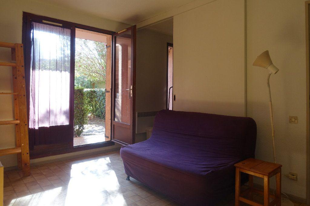 Appartement à vendre 2 23m2 à Saint-Cyprien vignette-5