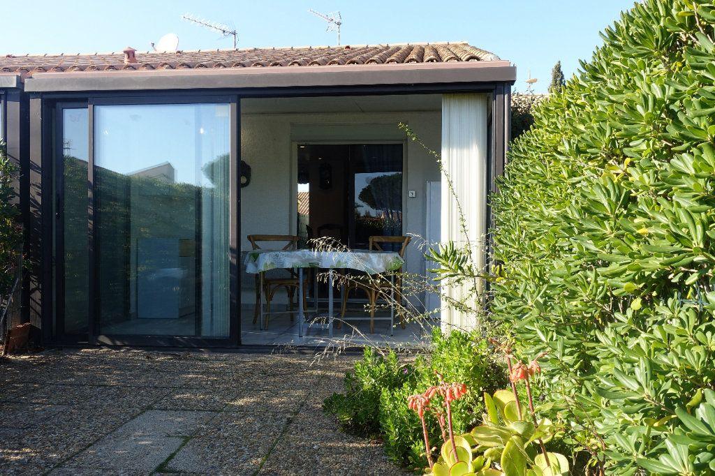 Maison à vendre 2 32.43m2 à Saint-Cyprien vignette-1