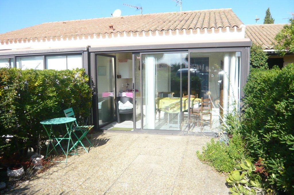 Maison à vendre 2 32.43m2 à Saint-Cyprien vignette-2