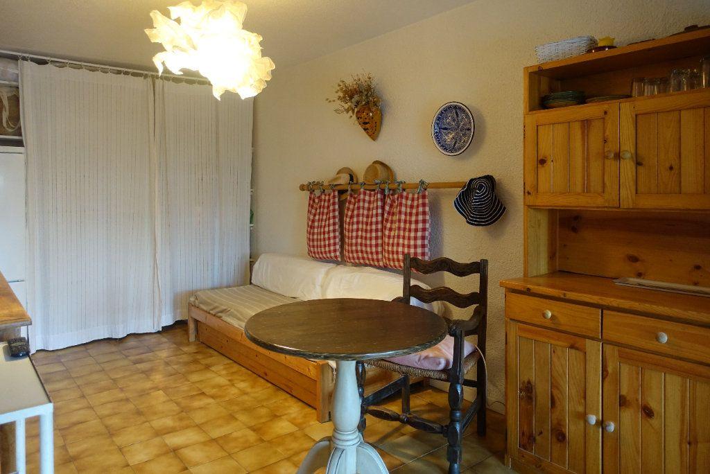 Appartement à vendre 2 28.42m2 à Saint-Cyprien vignette-3