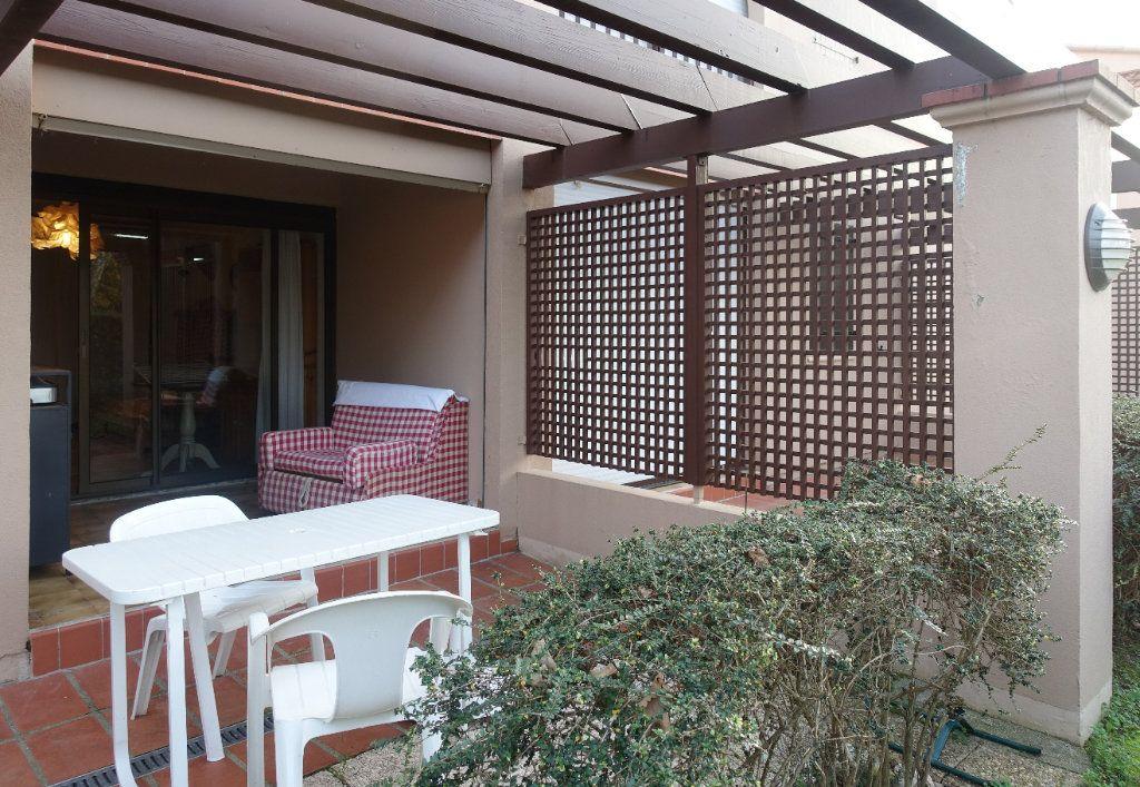 Appartement à vendre 2 28.42m2 à Saint-Cyprien vignette-7