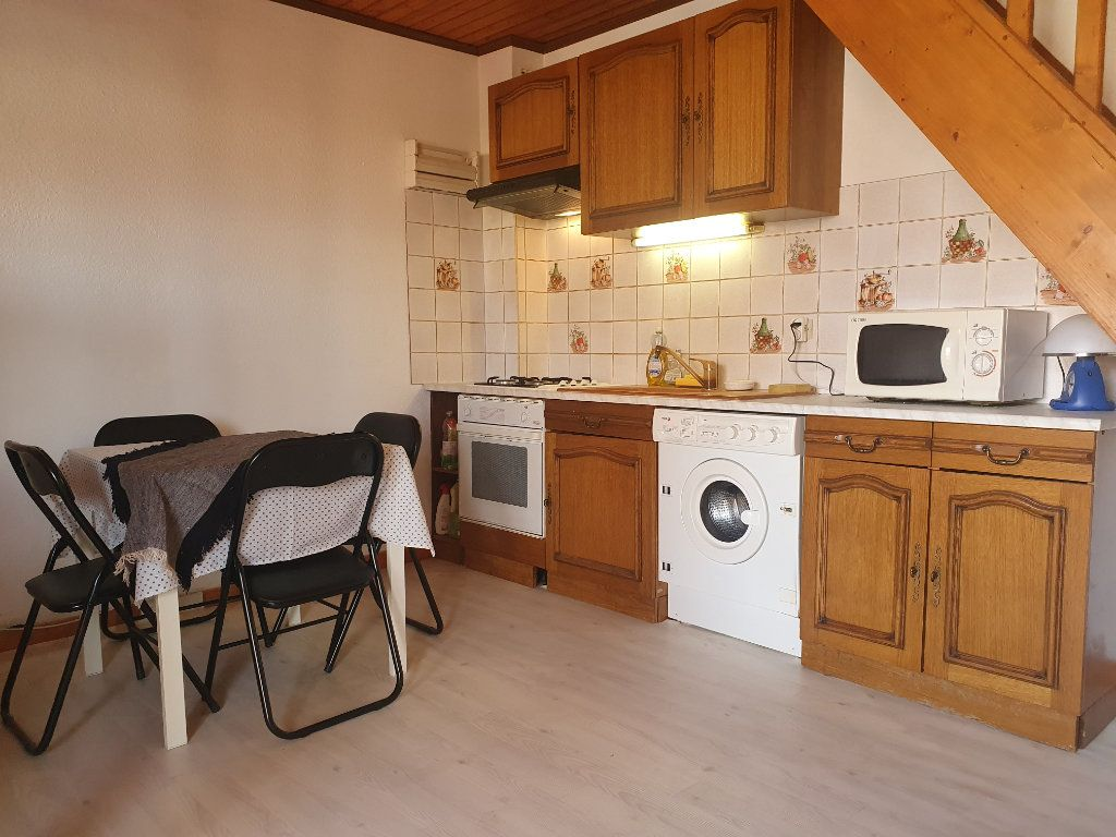 Maison à vendre 2 35m2 à Saint-Cyprien vignette-1