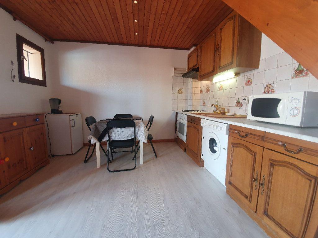 Maison à vendre 2 35m2 à Saint-Cyprien vignette-2