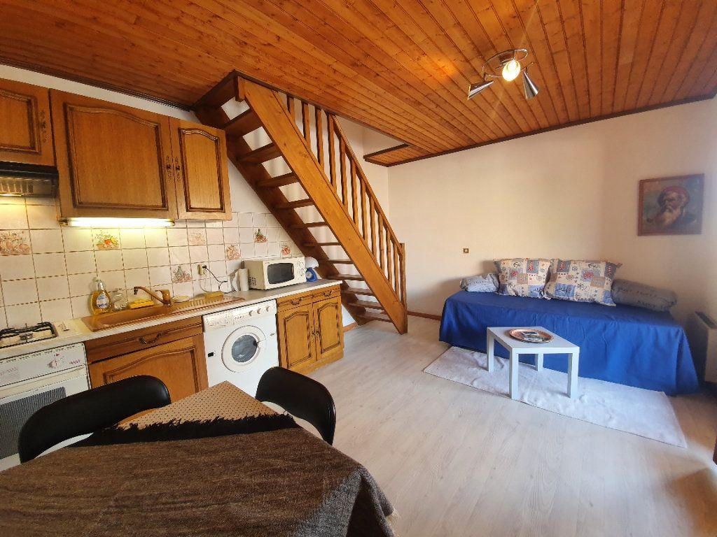Maison à vendre 2 35m2 à Saint-Cyprien vignette-3