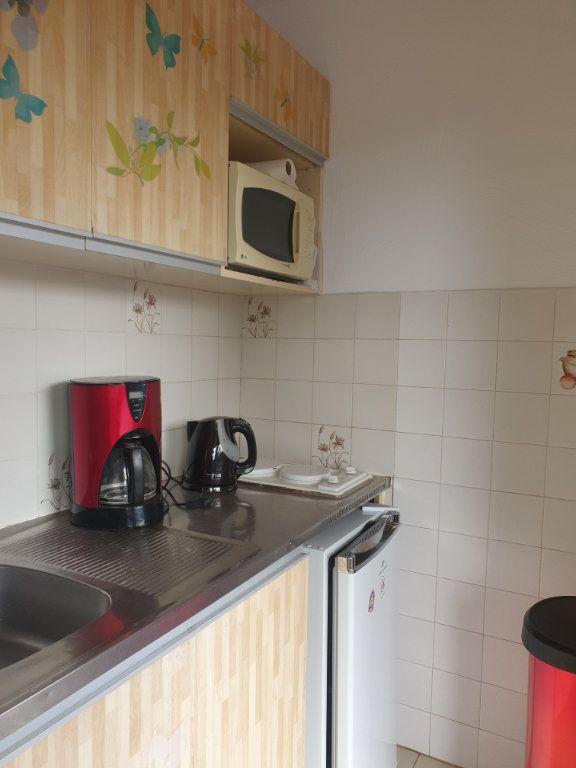 Appartement à vendre 1 18.69m2 à Canet-en-Roussillon vignette-2