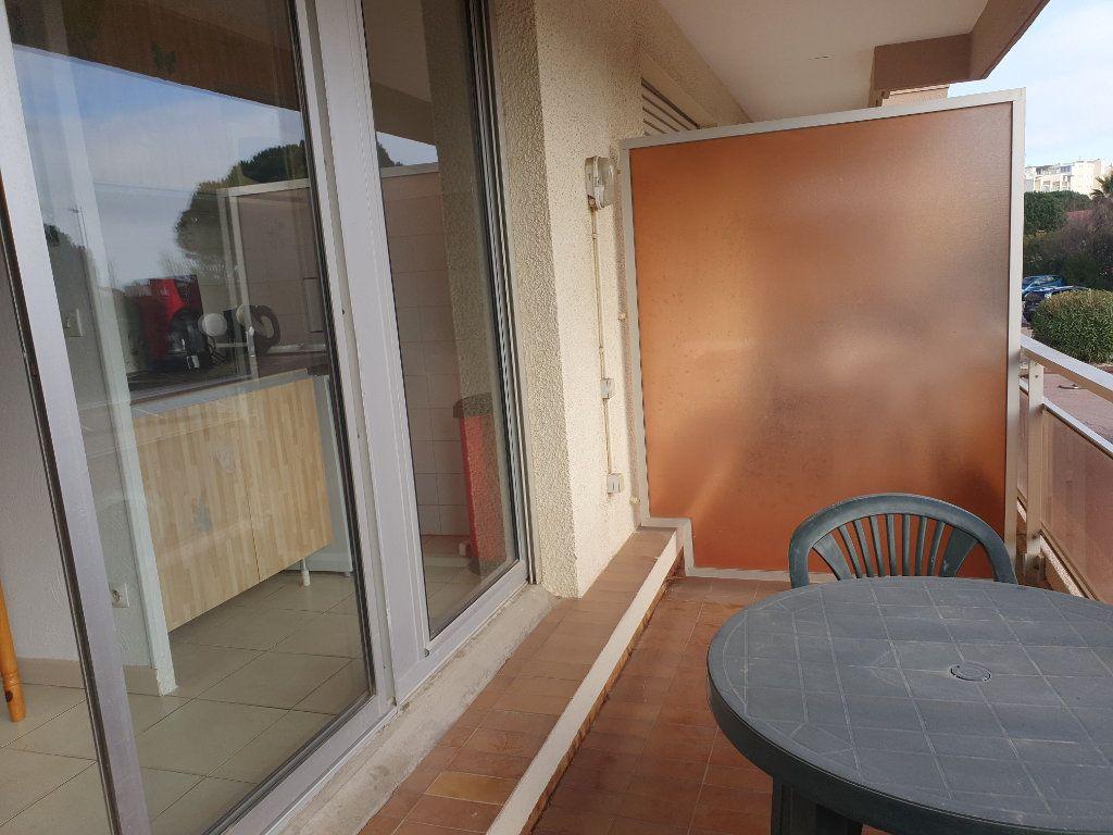 Appartement à vendre 1 18.69m2 à Canet-en-Roussillon vignette-3