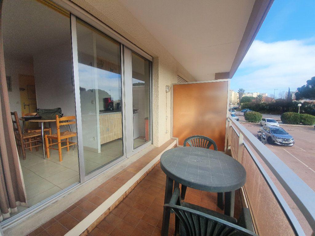 Appartement à vendre 1 18.69m2 à Canet-en-Roussillon vignette-4
