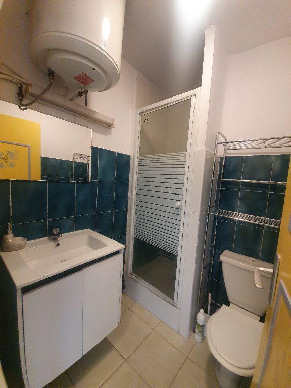 Appartement à vendre 1 18.69m2 à Canet-en-Roussillon vignette-5