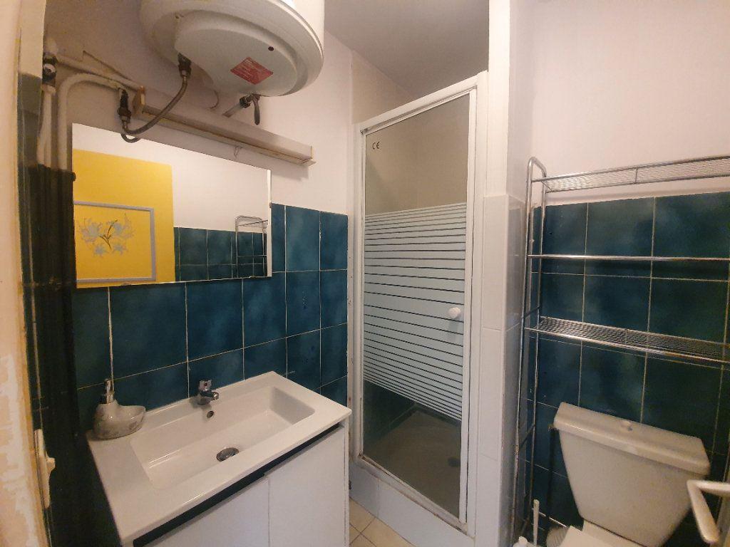 Appartement à vendre 1 18.69m2 à Canet-en-Roussillon vignette-6