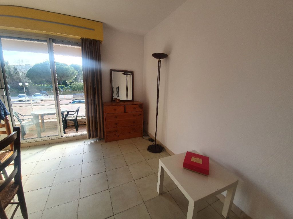 Appartement à vendre 1 18.69m2 à Canet-en-Roussillon vignette-7