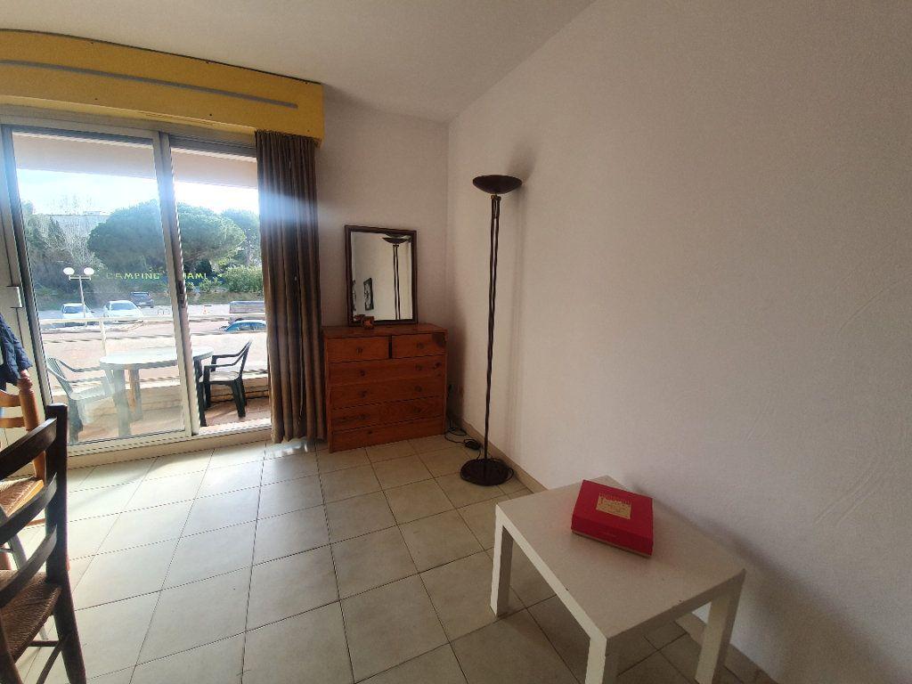 Appartement à vendre 1 18.69m2 à Canet-en-Roussillon vignette-8