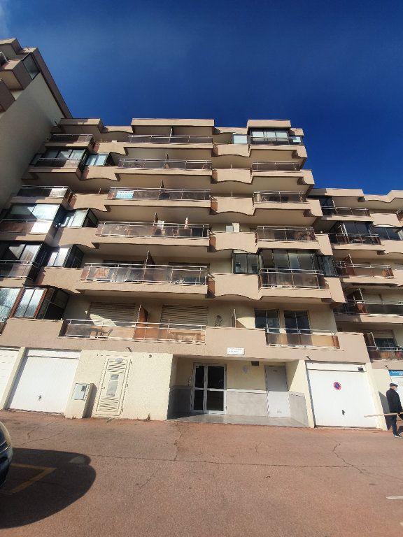 Appartement à vendre 1 18.69m2 à Canet-en-Roussillon vignette-9