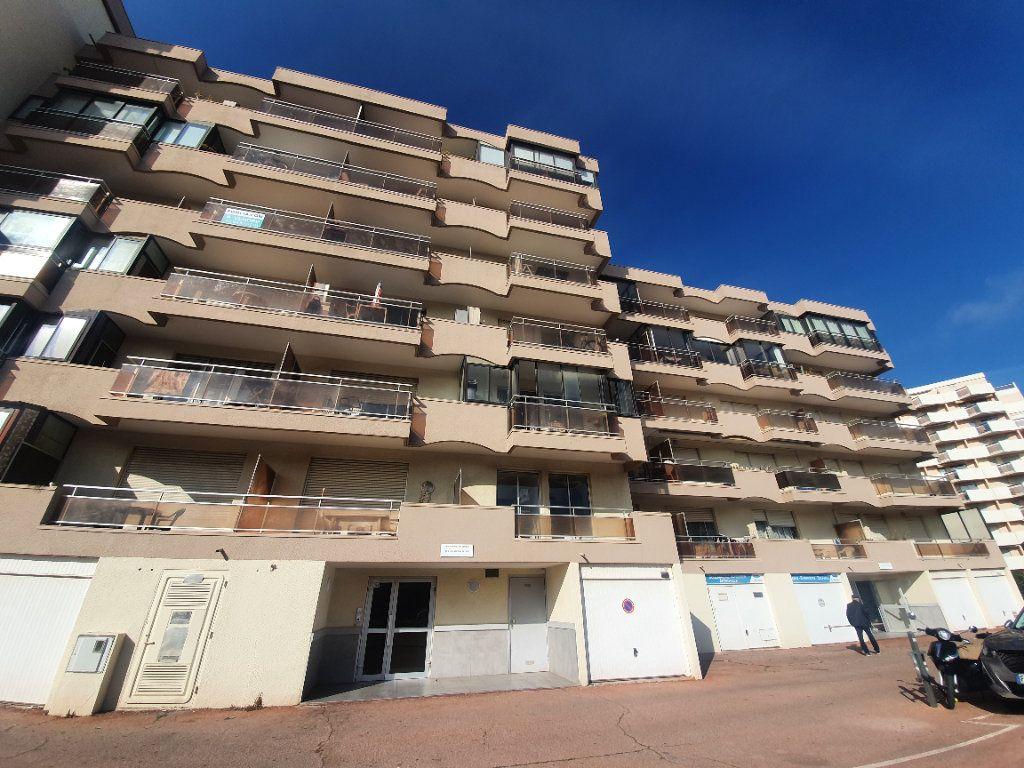 Appartement à vendre 1 18.69m2 à Canet-en-Roussillon vignette-10
