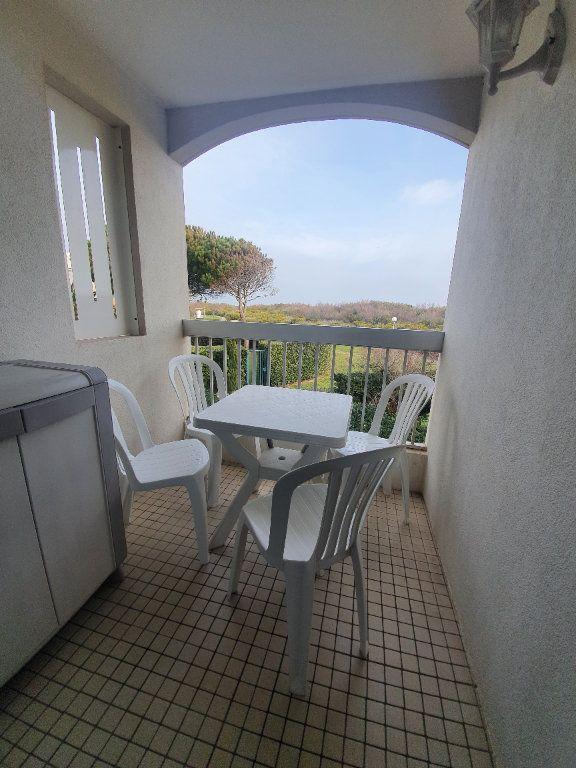 Appartement à vendre 2 24.8m2 à Saint-Cyprien vignette-2