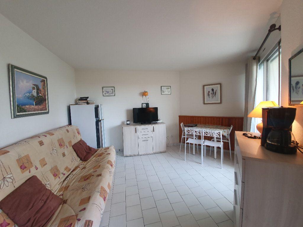 Appartement à vendre 2 24.8m2 à Saint-Cyprien vignette-3