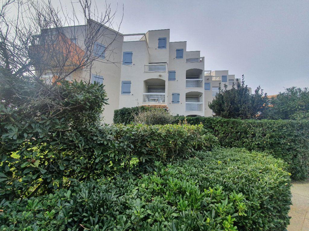 Appartement à vendre 2 24.8m2 à Saint-Cyprien vignette-5