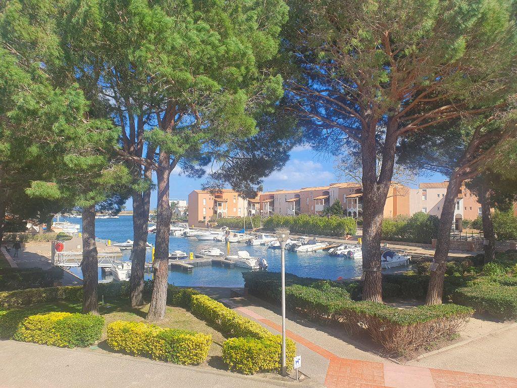 Appartement à vendre 2 22.57m2 à Saint-Cyprien vignette-1