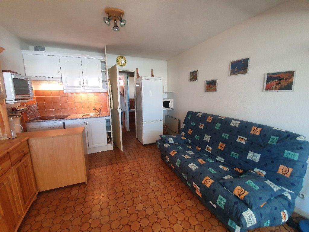 Appartement à vendre 2 22.57m2 à Saint-Cyprien vignette-7