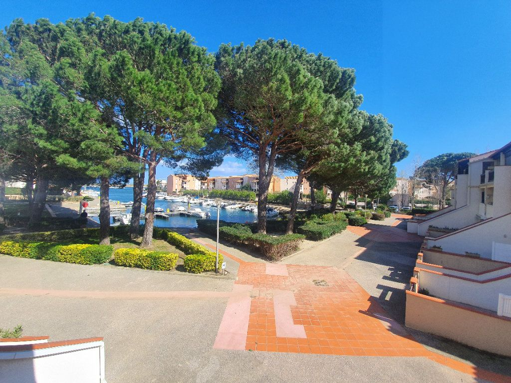 Appartement à vendre 2 22.57m2 à Saint-Cyprien vignette-9
