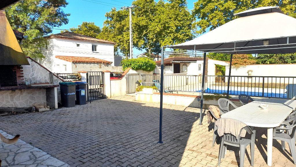 Maison à vendre 7 171m2 à Plaisance-du-Touch vignette-1