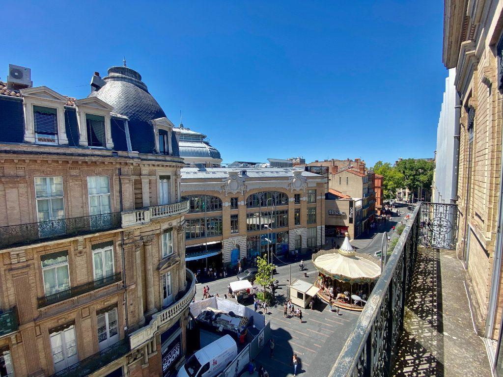 Appartement à vendre 3 112m2 à Toulouse vignette-4