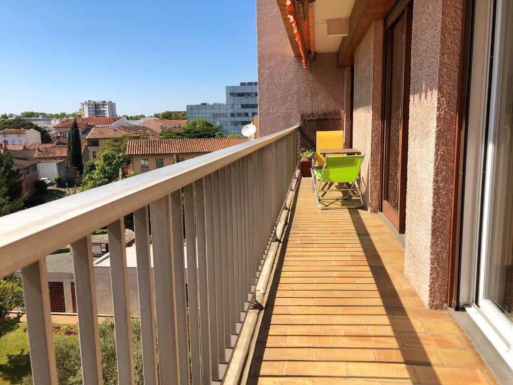 Appartement à vendre 5 119m2 à Toulouse vignette-1