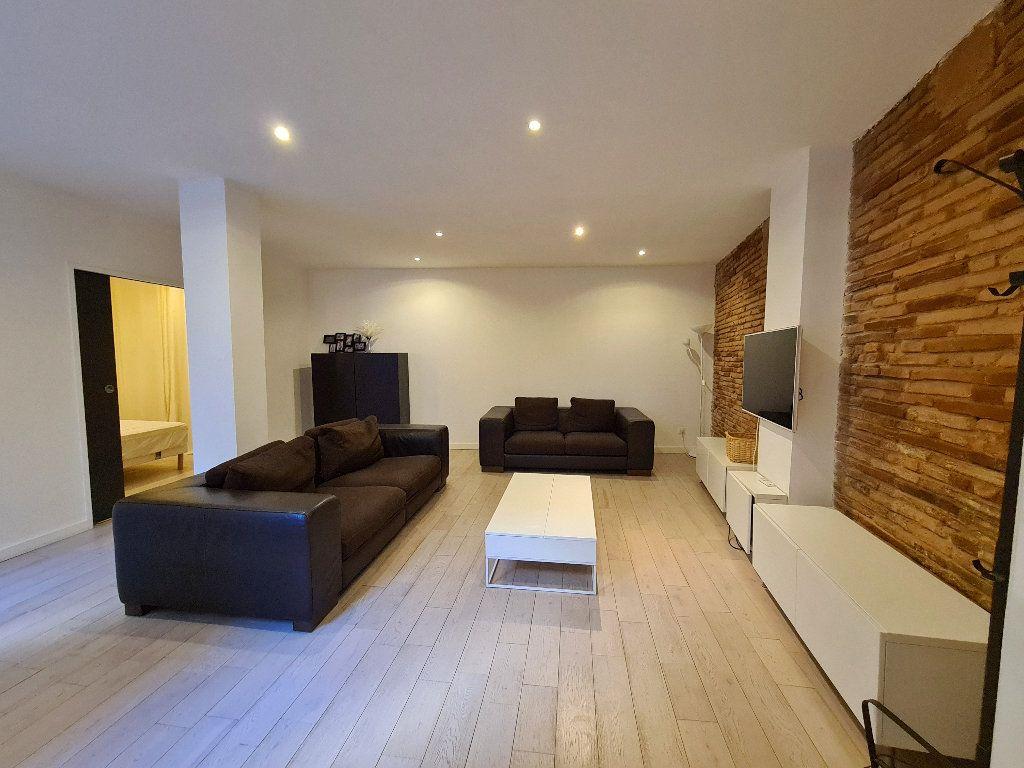Appartement à vendre 2 51.47m2 à Toulouse vignette-1