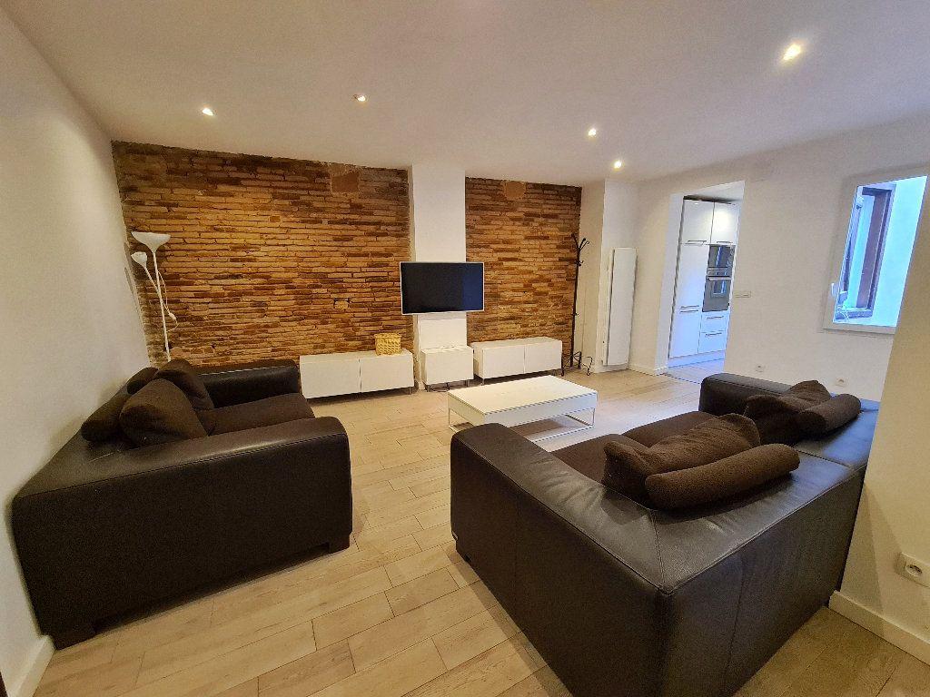 Appartement à vendre 2 51.47m2 à Toulouse vignette-2