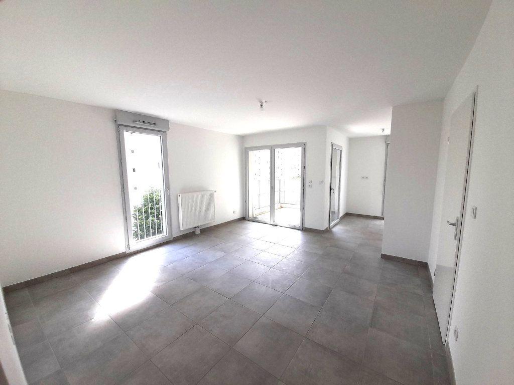 Appartement à vendre 3 60.22m2 à Toulouse vignette-2