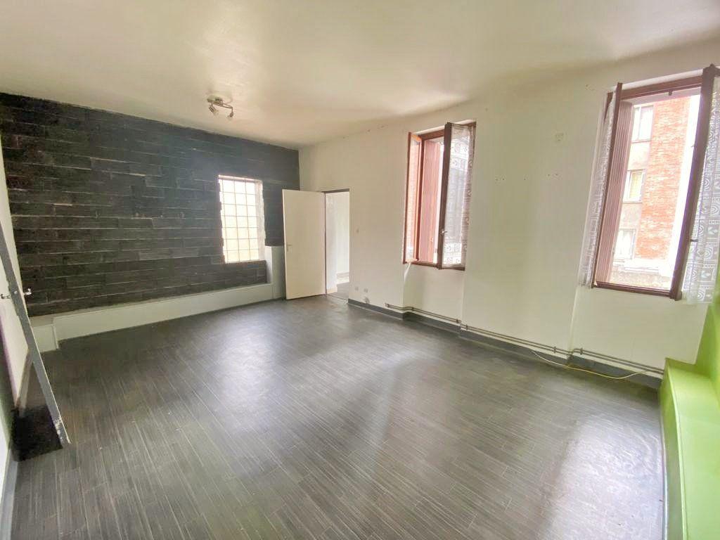 Appartement à vendre 2 55.7m2 à Toulouse vignette-1