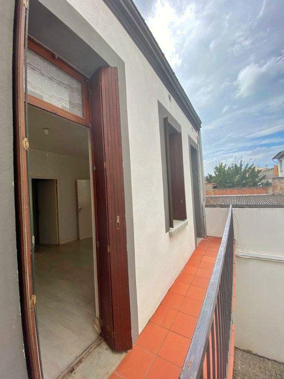 Appartement à vendre 2 55.7m2 à Toulouse vignette-2