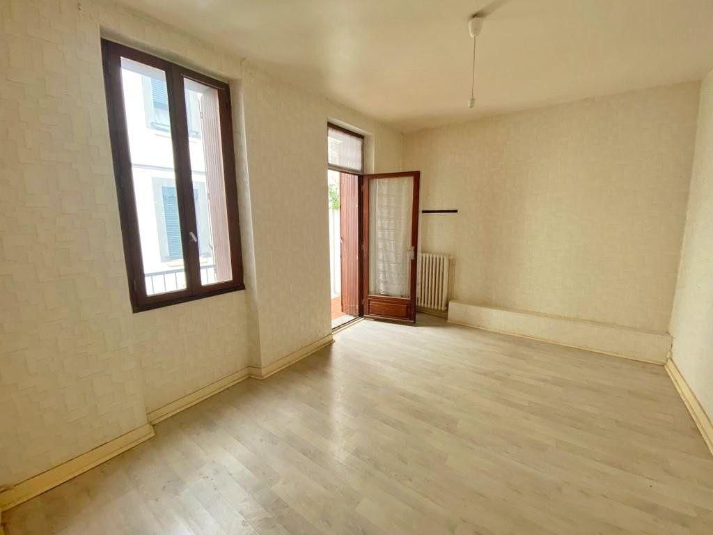 Appartement à vendre 2 55.7m2 à Toulouse vignette-3