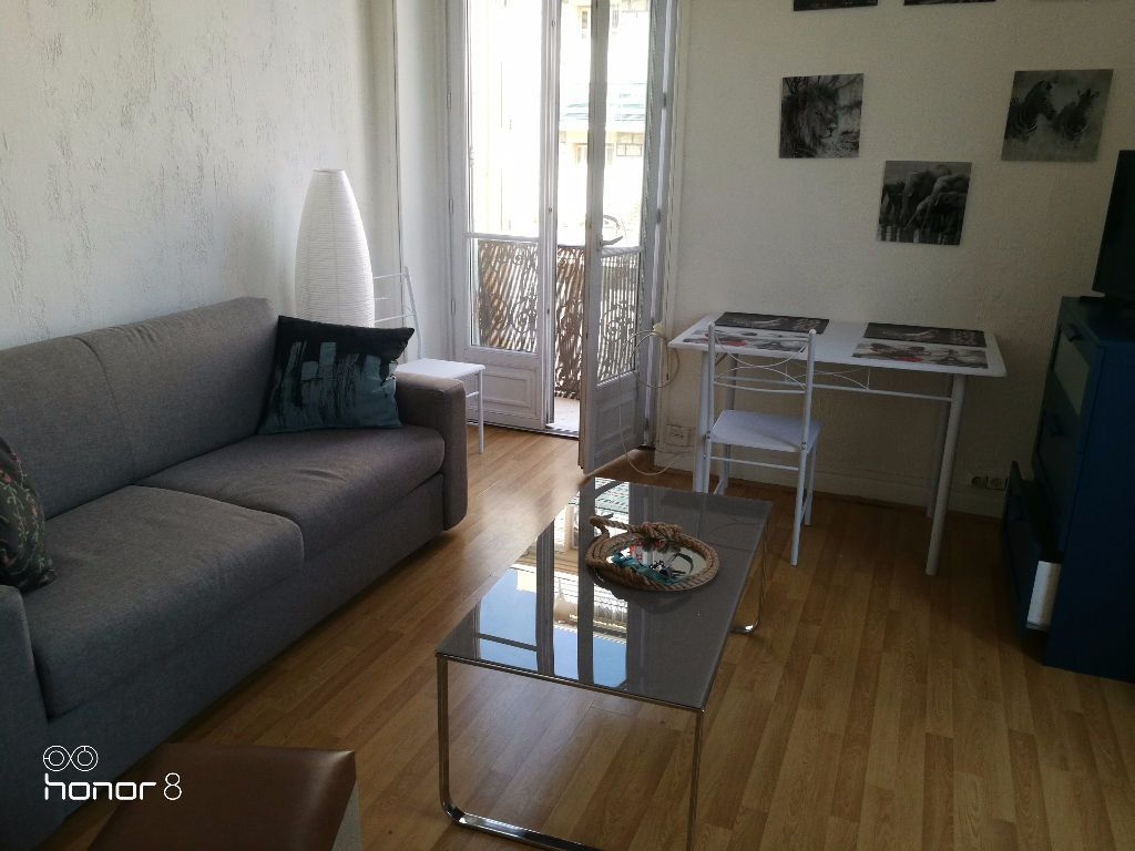 Appartement à louer 2 44.38m2 à Nice vignette-1