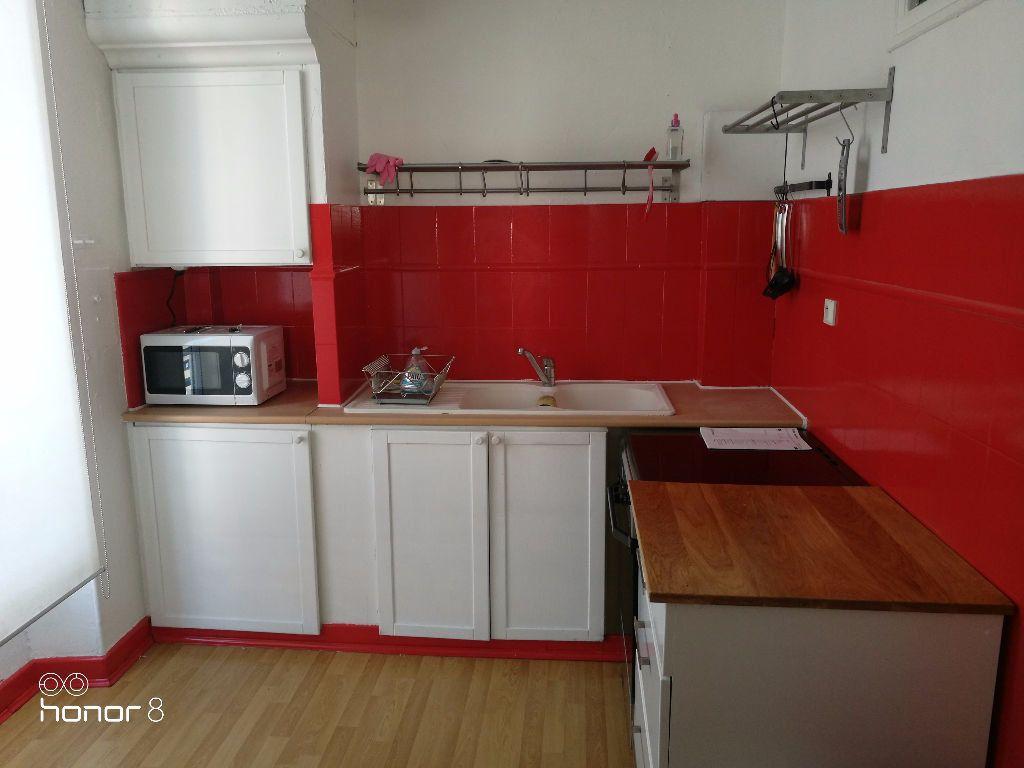 Appartement à louer 2 44.38m2 à Nice vignette-3