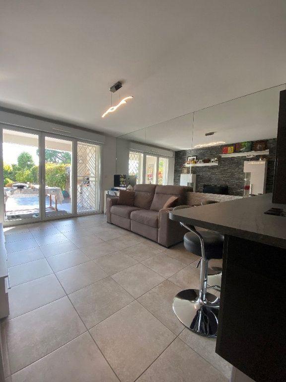 Appartement à vendre 2 42.2m2 à Antibes vignette-7