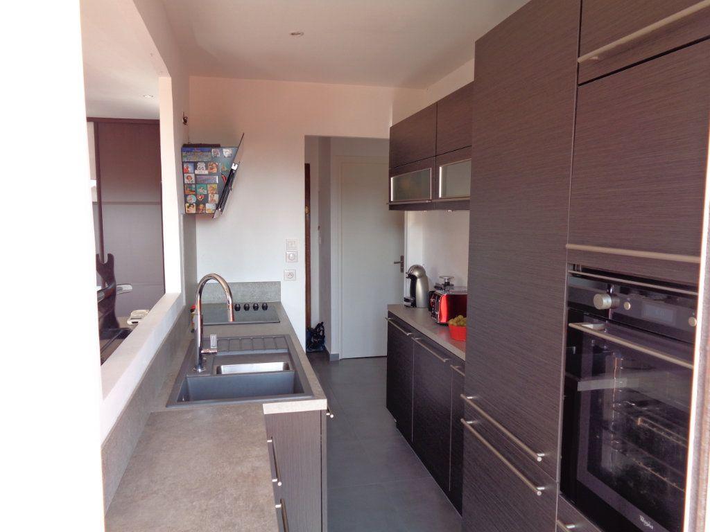 Appartement à vendre 2 47.32m2 à Vence vignette-2