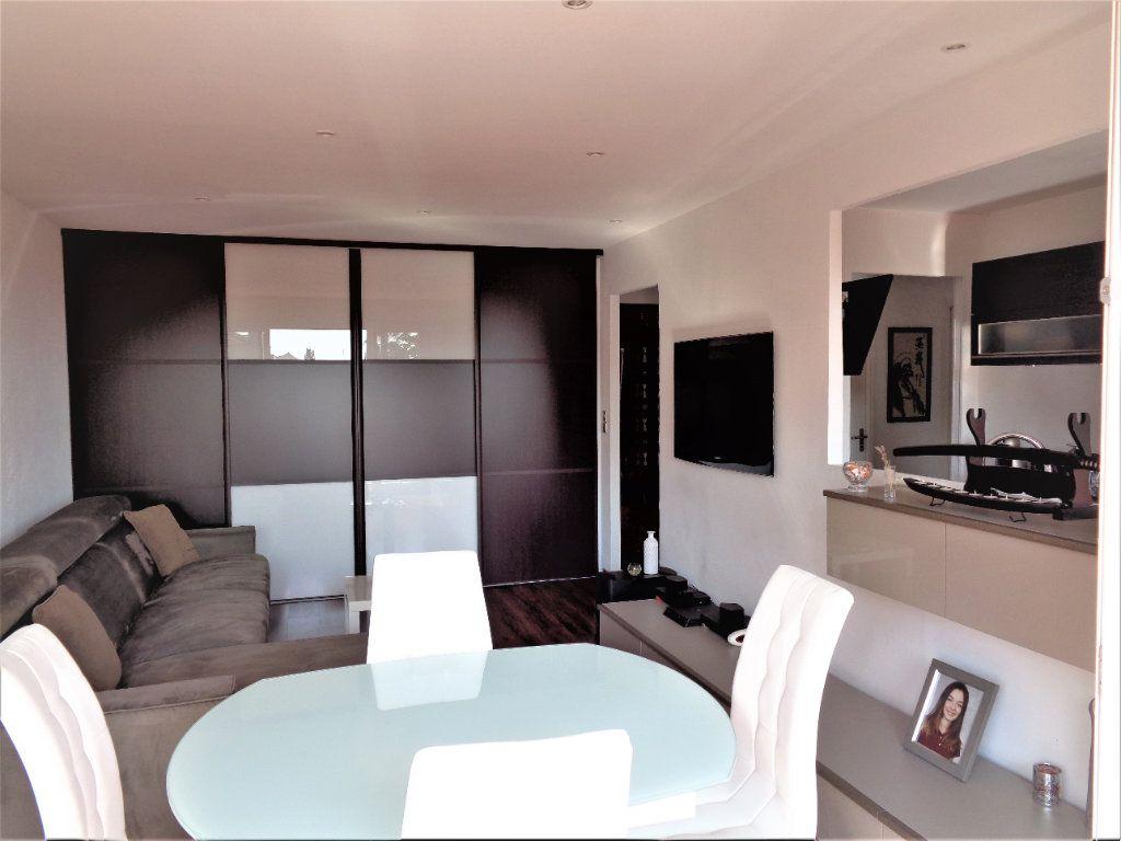 Appartement à vendre 2 47.32m2 à Vence vignette-3