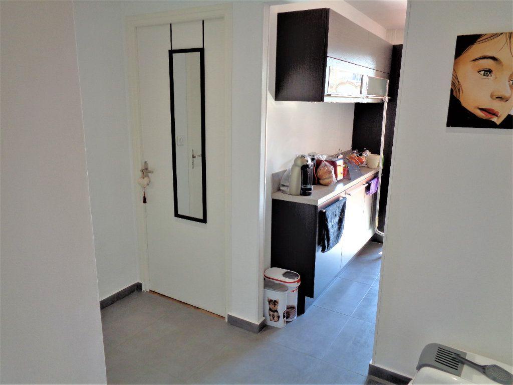 Appartement à vendre 2 47.32m2 à Vence vignette-8