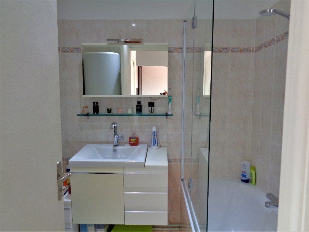 Appartement à vendre 2 47.32m2 à Vence vignette-9
