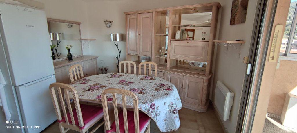 Appartement à vendre 3 77.35m2 à Vence vignette-4