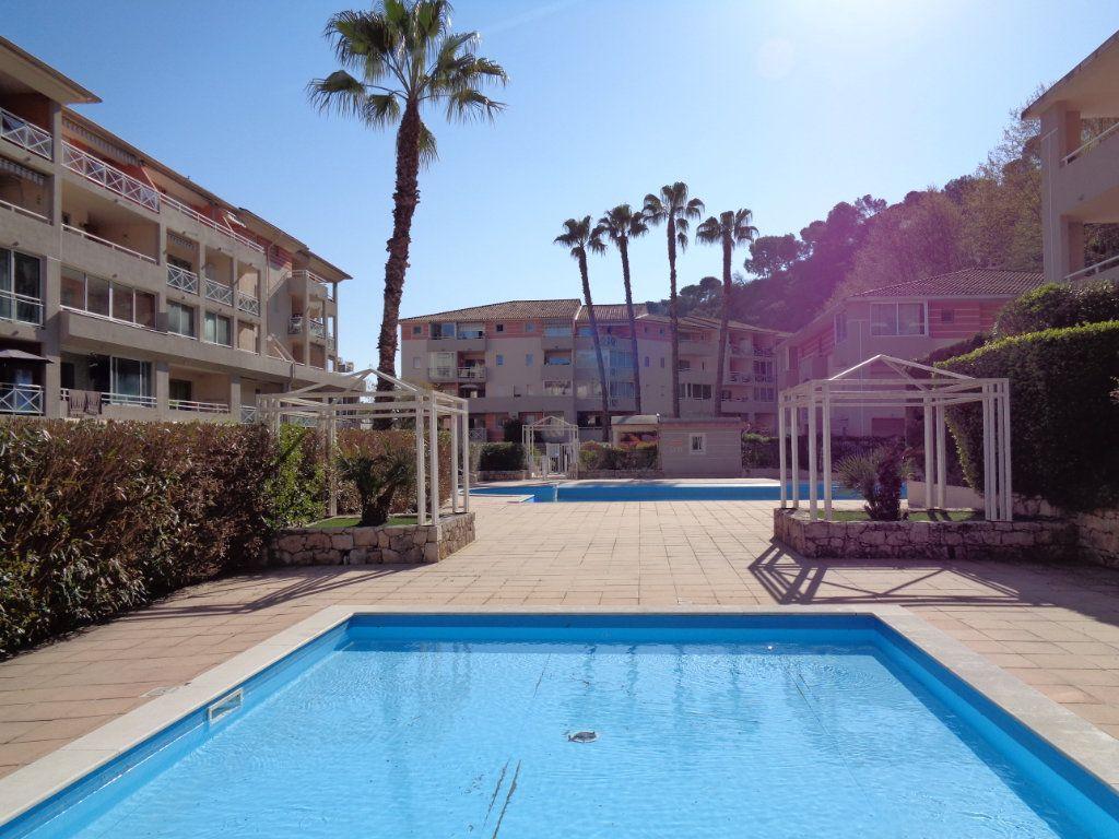 Appartement à vendre 2 26m2 à Cagnes-sur-Mer vignette-1