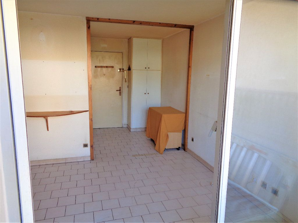 Appartement à vendre 2 26m2 à Cagnes-sur-Mer vignette-3