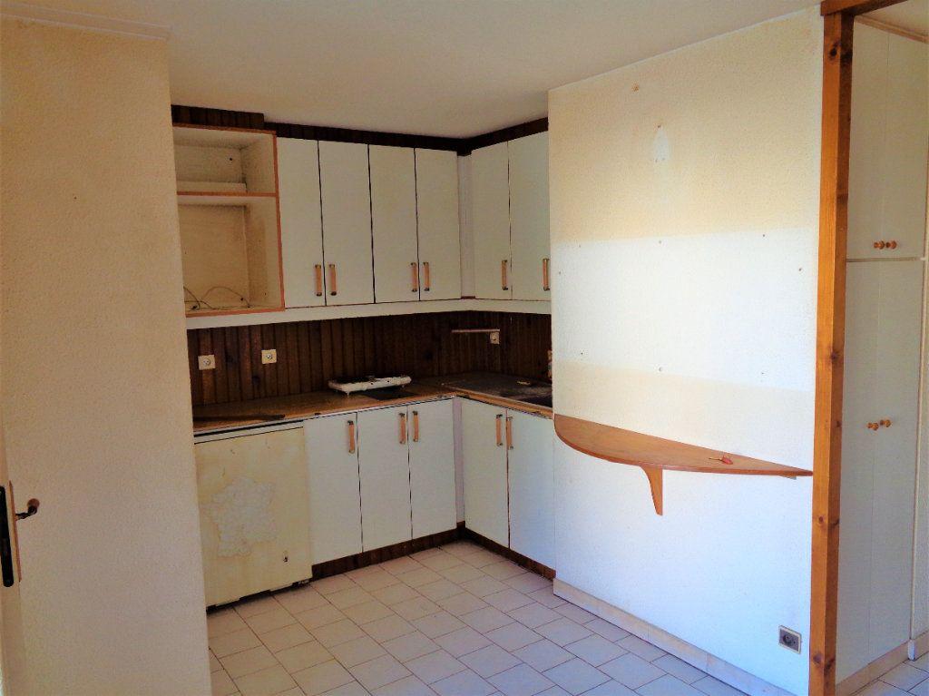 Appartement à vendre 2 26m2 à Cagnes-sur-Mer vignette-4