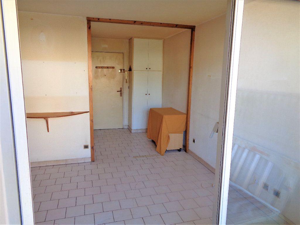 Appartement à vendre 1 26m2 à Cagnes-sur-Mer vignette-3