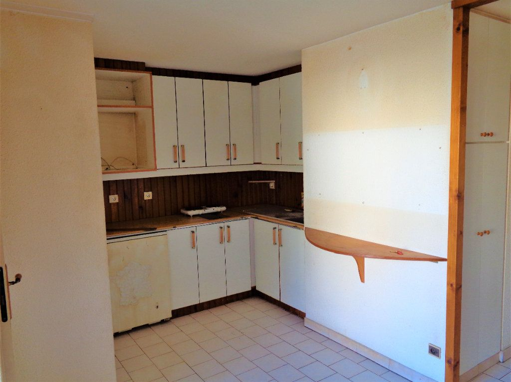 Appartement à vendre 1 26m2 à Cagnes-sur-Mer vignette-4
