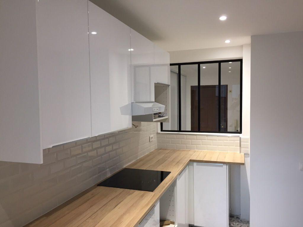Appartement à louer 2 54.8m2 à Nice vignette-1