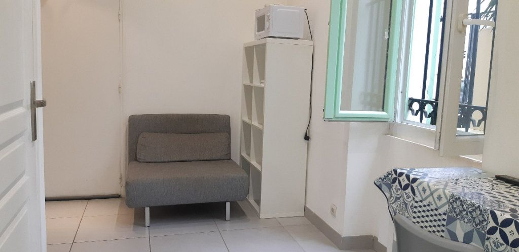 Appartement à louer 1 14m2 à Nice vignette-2